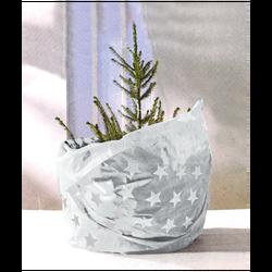 Zaštitni omotač za dekorativni bor