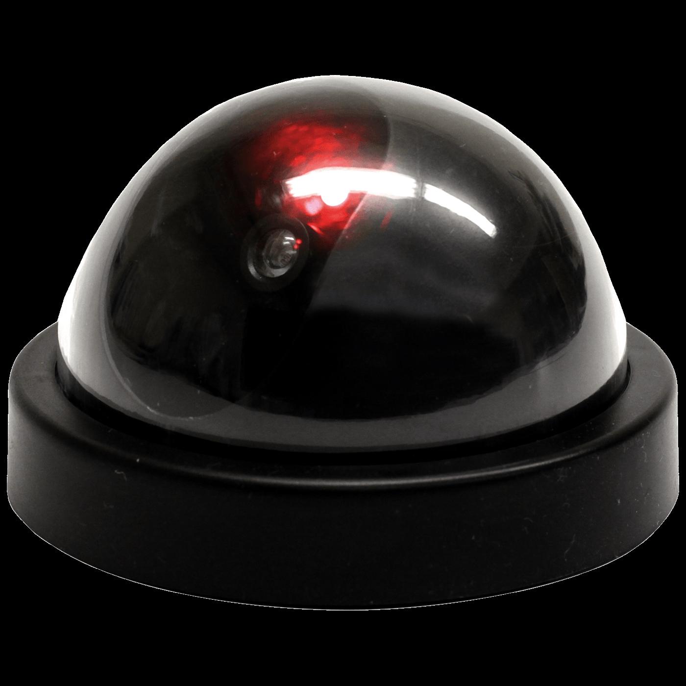 Lažna DOME kamera, LED indikator