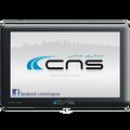ConCorde - CNS Globe Triton