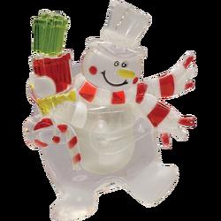 Dekorativna rasvjeta, snjegović