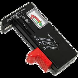 Tester za baterije AA/AAA/C/D/9V/dugmaste 1.5V baterije