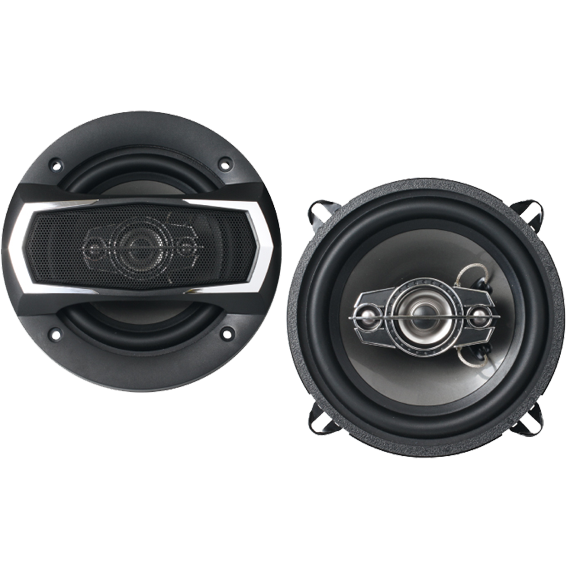 Auto zvučnici, set,  130mm, 2x75W, 4 Ohm