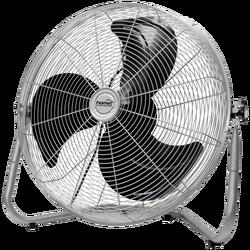 Ventilator podni, promjer 50cm, 120W, Inox
