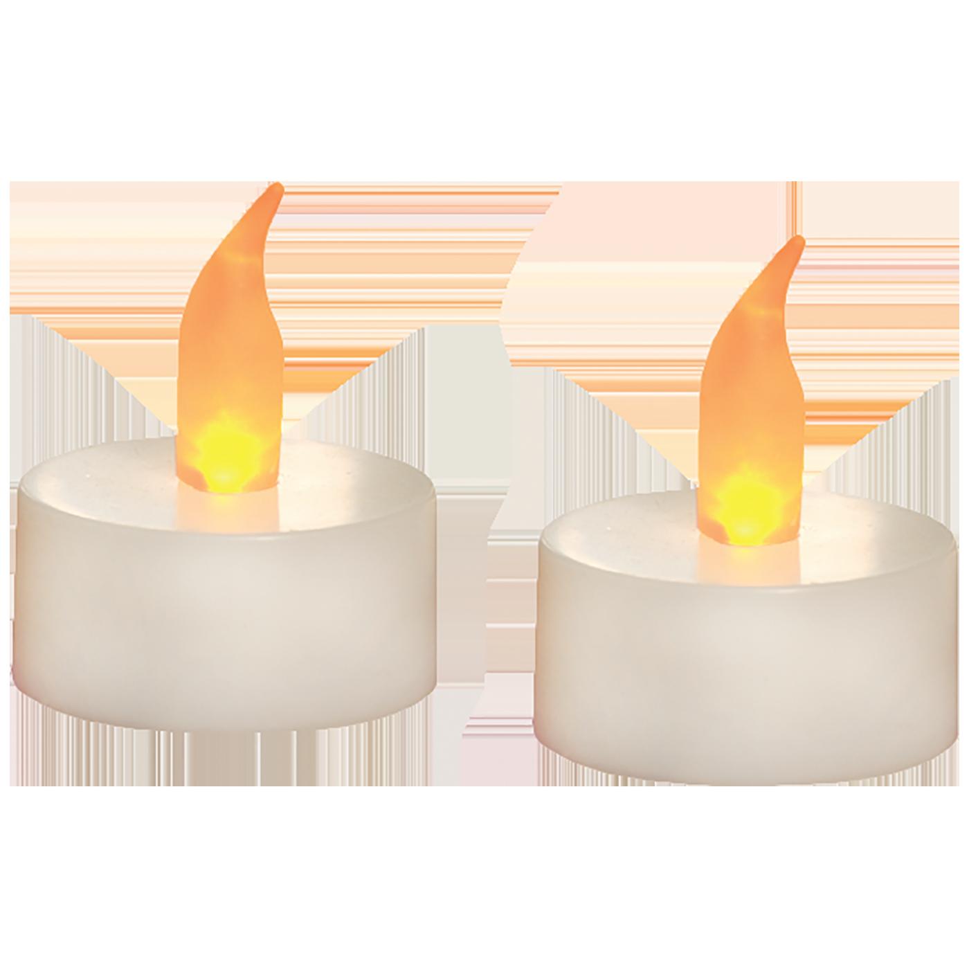 Dekorativna rasvjeta, set svijeća