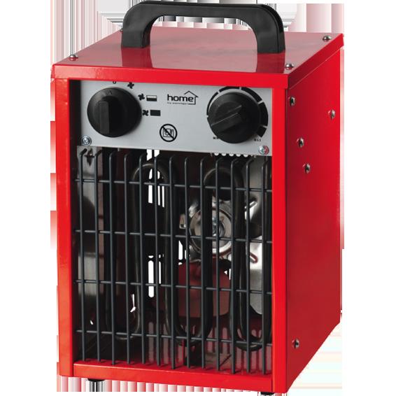 Grijalica sa ventilatorom, prijenosna, 2000W