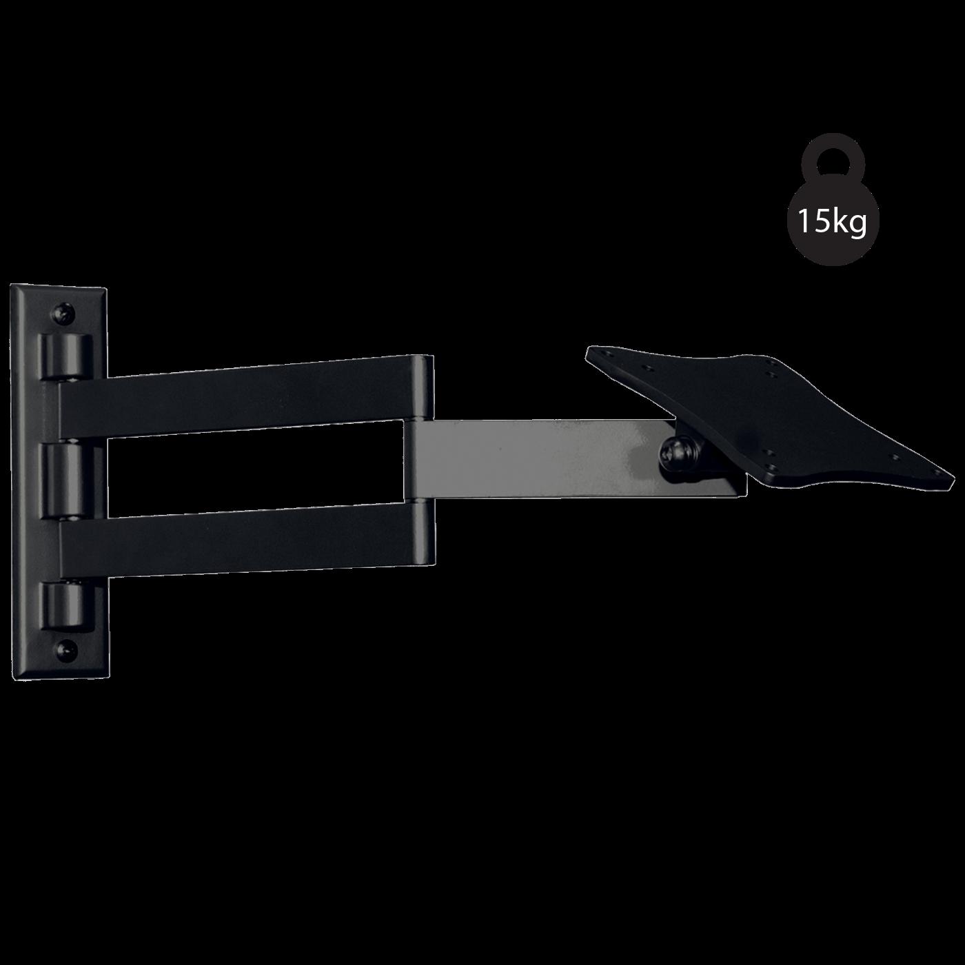 Nosač za TV prijemnike, 15 kg, 3D