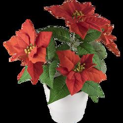 Dekorativna rasvjeta, ruža