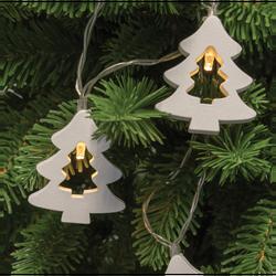 Dekorativna LED rasvjeta, LED žica sa figurom bora