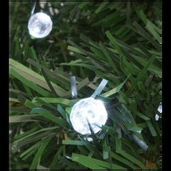 Dekorativna LED rasvjeta, sphere, 50 kom