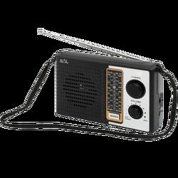 Radio prijemnik, AM /FM / SW / SW1 band