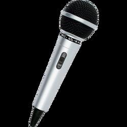 Mikrofon dinamički, konekcija 6.3mm