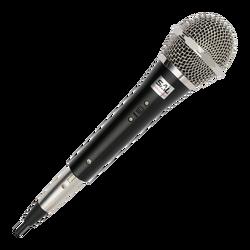 Mikrofon, dinamički, priključak 6,3mm
