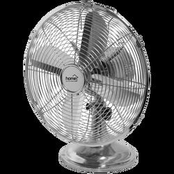 Ventilator stolni, promjer 30cm, 35W, Inox
