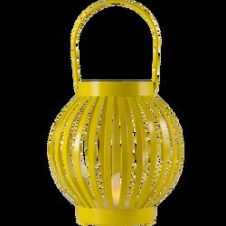 Dekorativna LED rasvjeta, žuta boja
