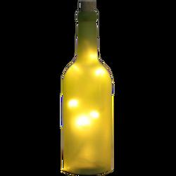 Dekorativna LED rasvjeta, žuto