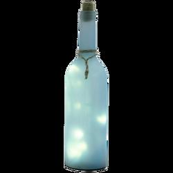 Dekorativna LED rasvjeta, plava