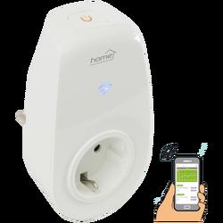 Utičnica, Smart, WiFi, mjerenje potrošnje energije