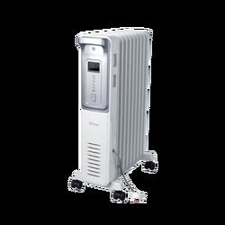 Radijator uljni sa 13 rebara, LCD timer, 2500W