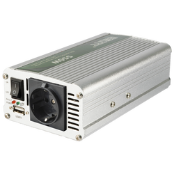 Adapter 12V na 220V, snaga 500/1000W, USB port