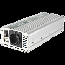 Adapter 12V na 220V, snaga 1000/2000W, USB port