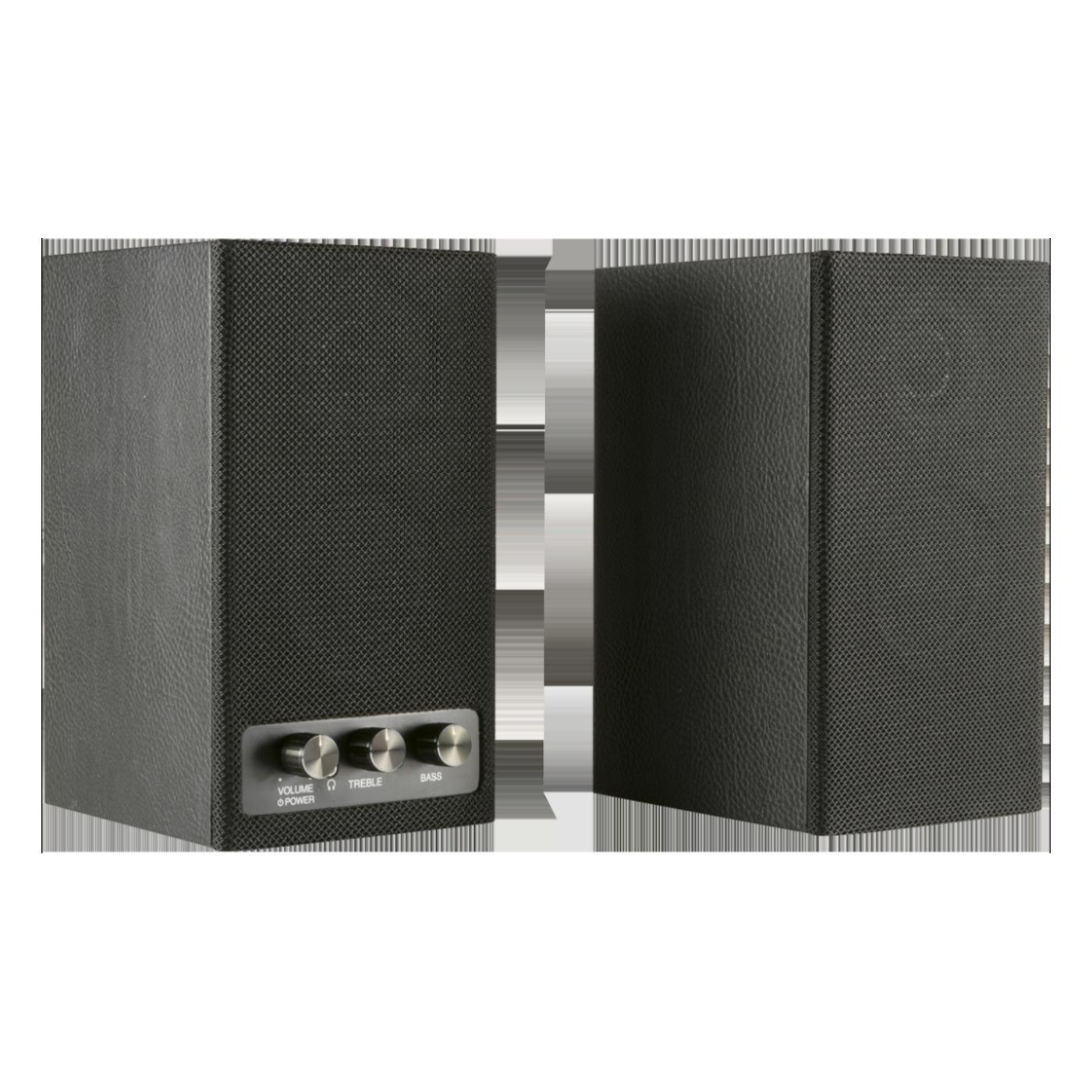 Zvučnik bežični, Bluetooth, set, AUX