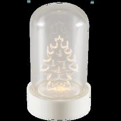 Dekorativna LED rasvjeta, bor