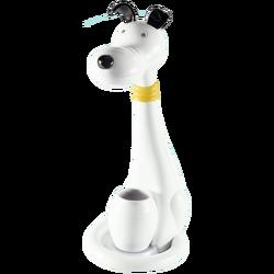 Lampa, LED, stolna, za dječije sobe, psić