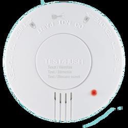Detektor dima