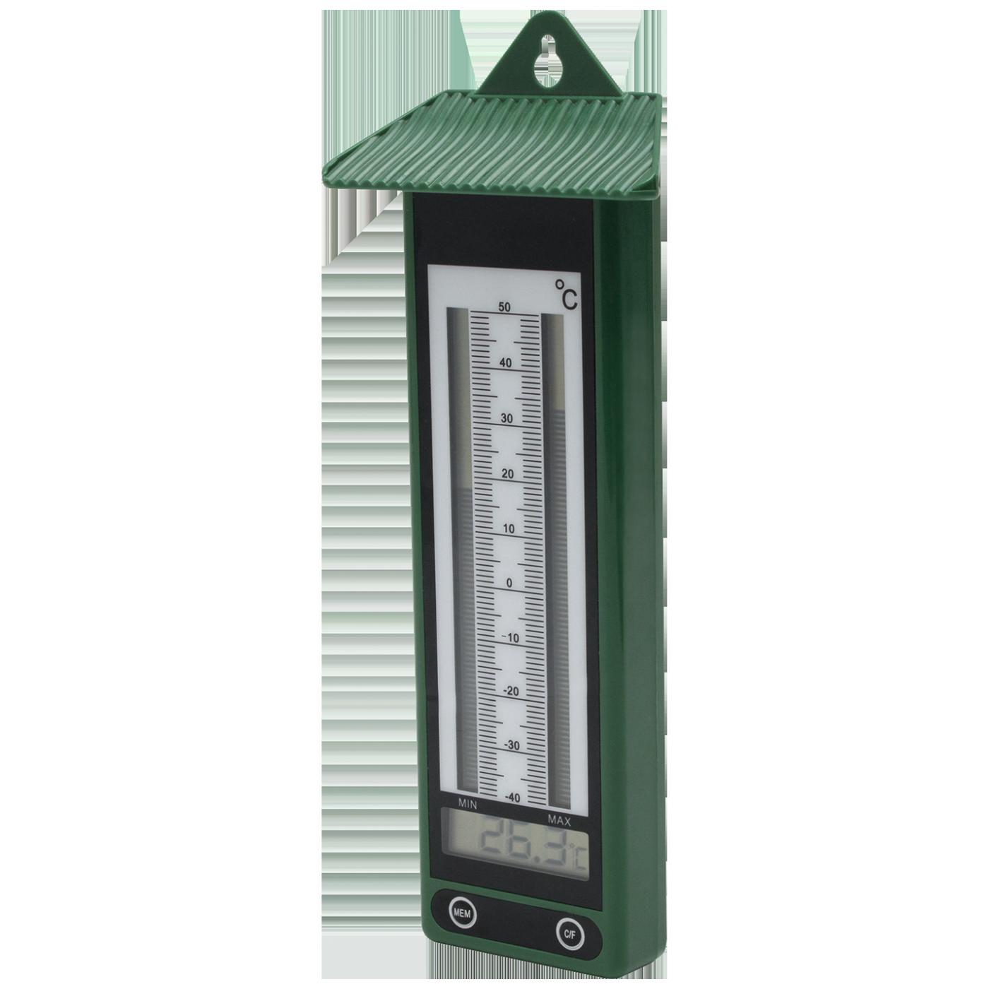 Termometar, digitalni, ° C