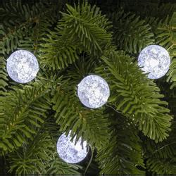 Dekorativna LED rasvjeta, loptice