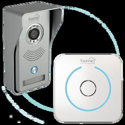 Bežični video interfon, 4in1, WiFi