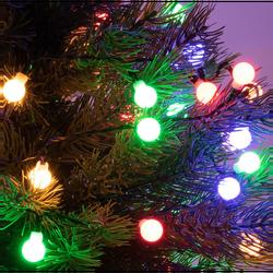Dekorativna LED rasvjeta, žaruljice