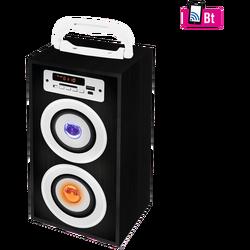 Zvučnik bežični, Bluetooth, multimedijalni