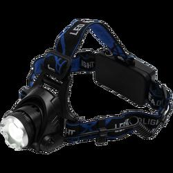 Svjetiljka, LED, naglavna, Zoom, 800 lumen