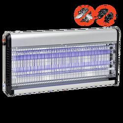 Električna zamka za insekte, UV svjetlost 18 W