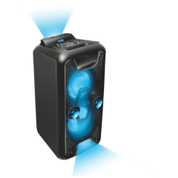 Zvučnik bežični, Bluetooth, KARAOKE, 120 / 80W