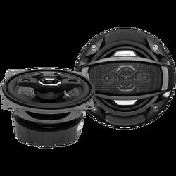 Auto zvučnici, set, 100 mm , 2 x 60 W, 4 Ohm