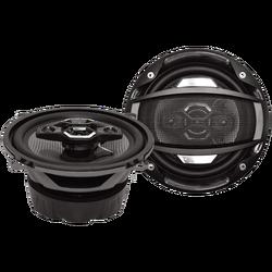 Auto zvučnici, set, 130 mm , 2 x 80 W, 4 Ohm