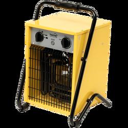 Grijalica sa ventilatorom, industrijska, 5000 W