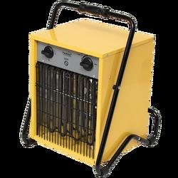Grijalica sa ventilatorom, industrijska, 9000 W