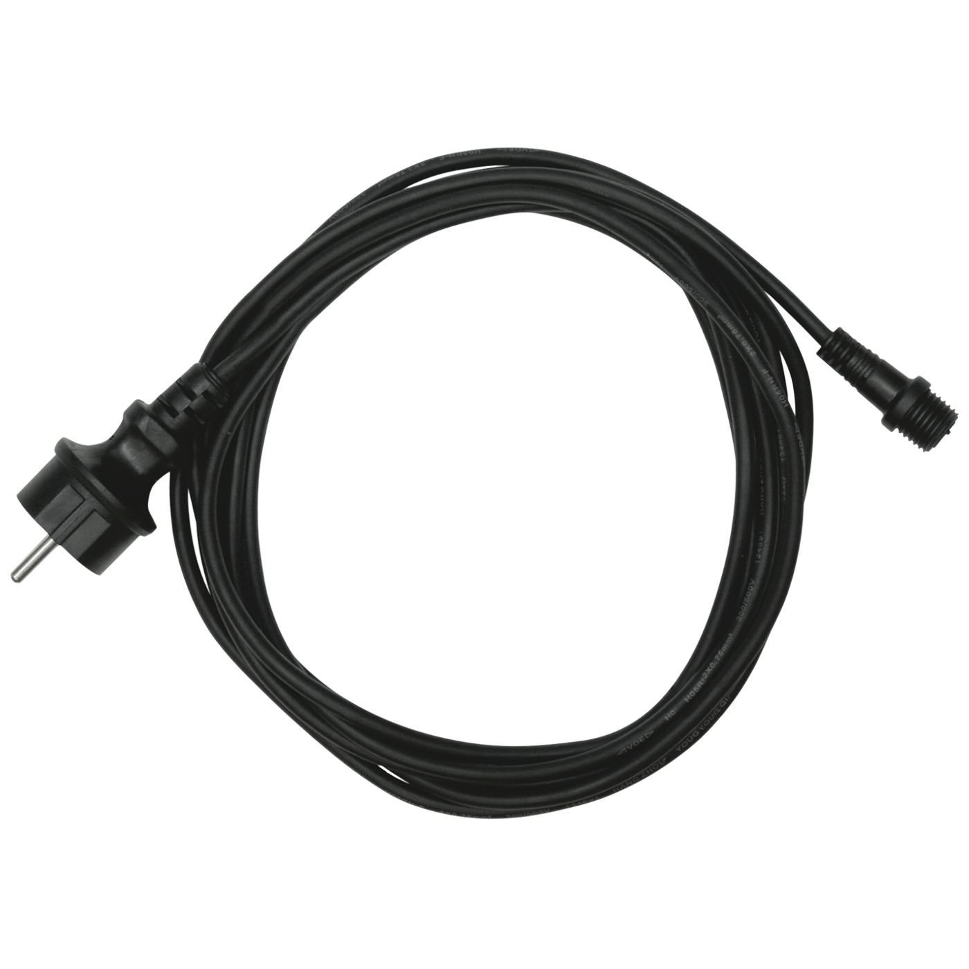 Kabl za napojni adapter, za KT i KS grupu, 5 met