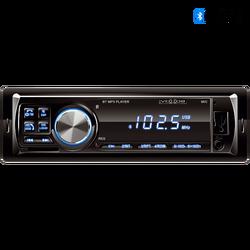 Auto radio, 4 x 45W, BT, FM, USB/SD/AUX, daljinski upravljač
