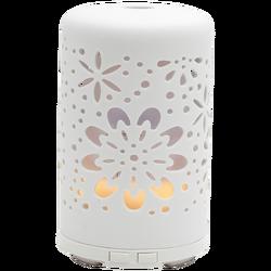 Ultrazvučni aroma difuzor ovlaživač zraka sa svjetlom 100ml.