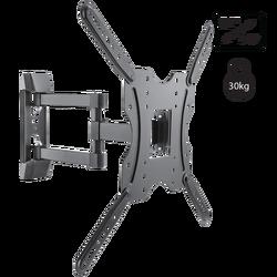 Nosač za TV prijemnike 32 inch-55 inch, 30 kg, 2D