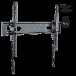 Nosač za TV prijemnike 60 inch-100 inch, 75 kg, 1D