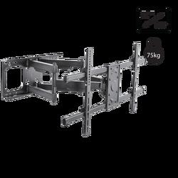 Nosač za TV prijemnike 37 inch-90 inch, 75 kg, 4D