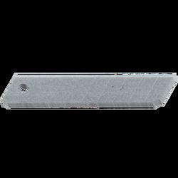 Oštrice za skalpel, 18 mm, pakiranje 10 kom.