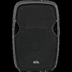 Zvučna kutija, 200/300 W, 8 Ohm