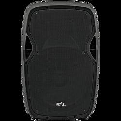 Zvučna kutija, 200 / 300 W, Bluetooth