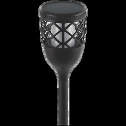 Solarna vrtna dekorativna svjetiljka, 1200 mAh